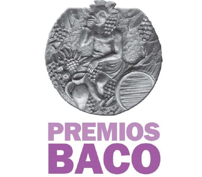 logo premios baco
