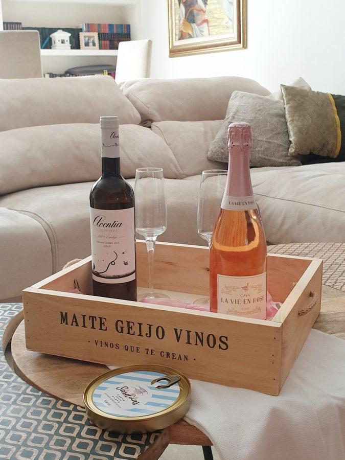 maite gejio vinos