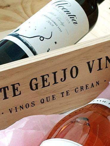 Maite Geijo Vinos - Tudela de Duero