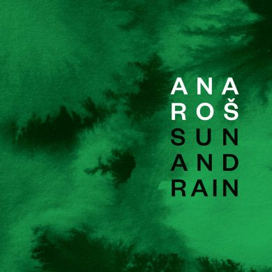 Sun and Rain, de Ana Roš